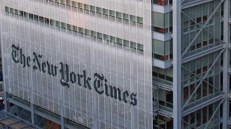 Il New York Times