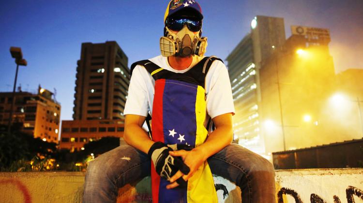 venezolanosgiusta