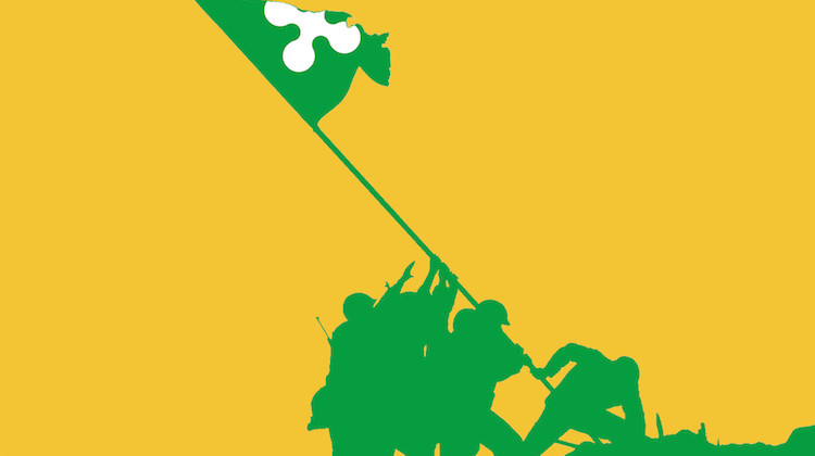 pro lombardia indipendenza