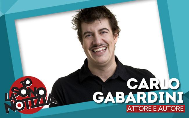 CARLO-GABARDINI
