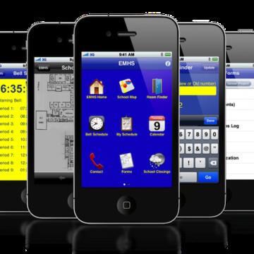 EMHS_iPhone_App