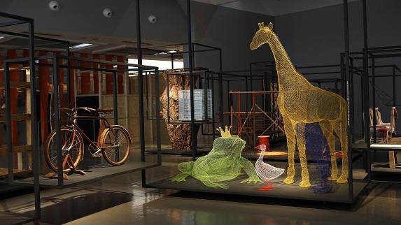 Triennale design museum fra presente e futuro magzine for Studiare design a milano