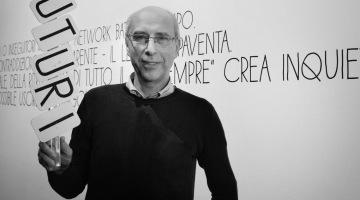 Lorenzo Fazio (© Ornella Orlandini / Booksblog)