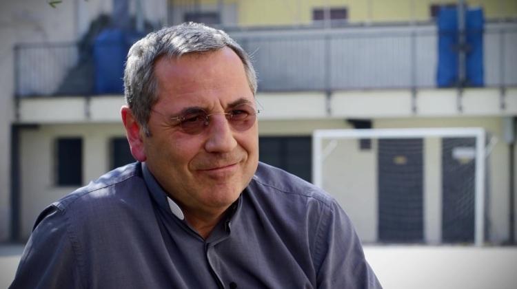 Don Giuliano Savina