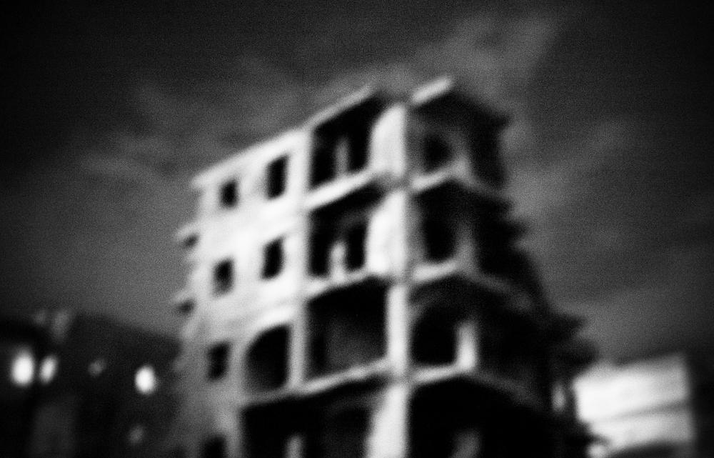 © Giulio Rimondi, Beirut, 2011