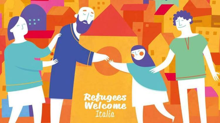 ©Refugees Welcome Italia