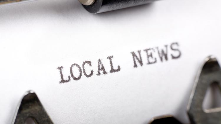 local-journalism