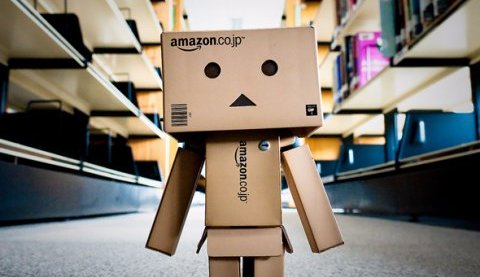 amazon-box-robot