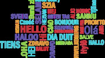 poliglossia