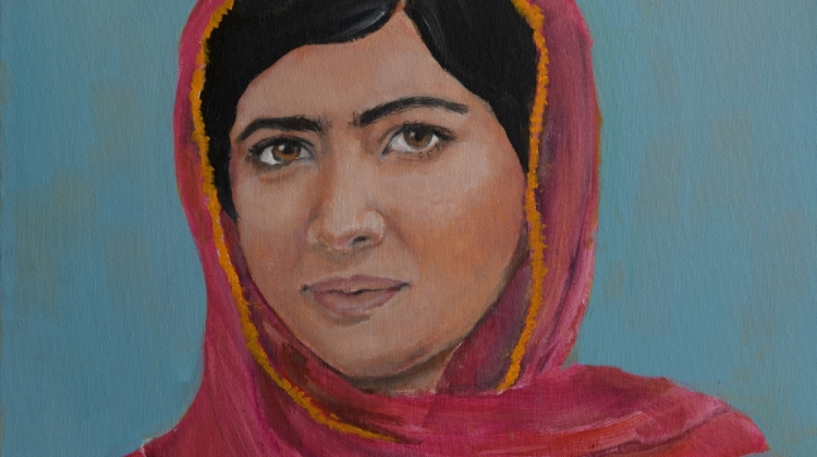 Malala,+Groundbreaking+Girls