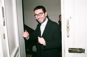 Alessio Vannetti