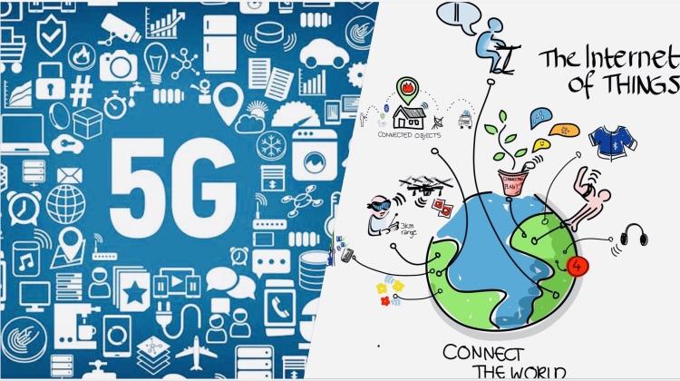 5g&IoT