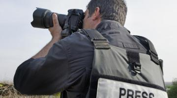 press-photographer