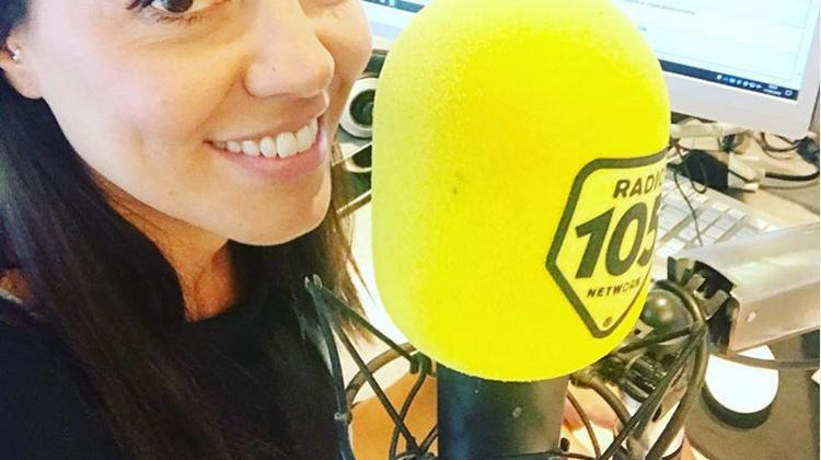 Ylenia Baccaro_Radio105