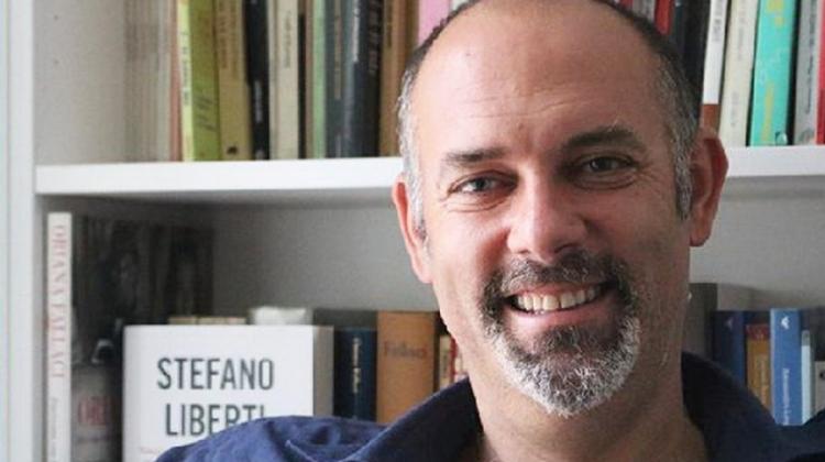 Stefano-Liberti
