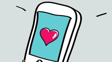 Lo smartphone come risorsa per la salute mentale