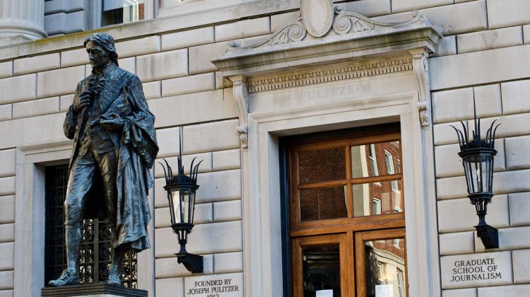 Columbia-University-Journalism-School