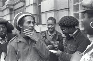 Puntata 1 - Bob Marley 1