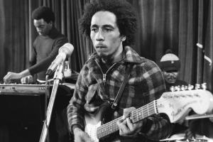 Puntata 1 - Bob Marley 2