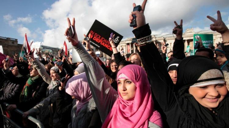 Arab-Spring