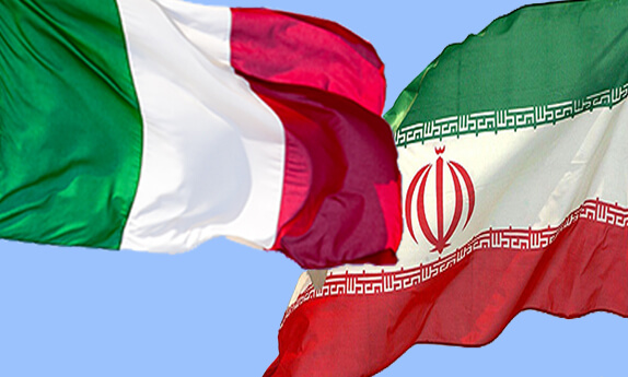 Ita-Iran_Flag
